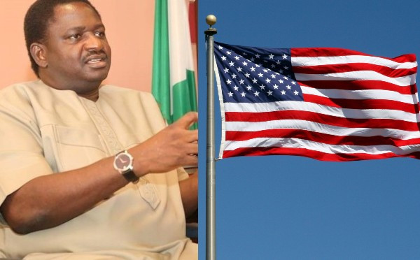 Femi Adesina speaks on inclusion of Nigeria in list of religious intolerant nations