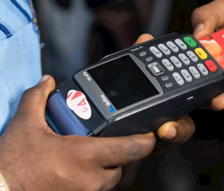 Nobody should pay N50 charges on POS transactions - Central Bank Of Nigeria