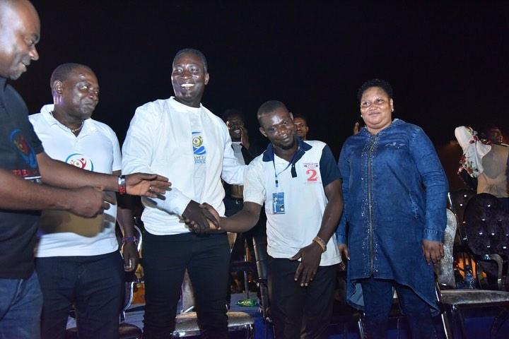 Over N170 Million for Partners as Jeremiah Omoto Fufeyin Foundation Shut down Warri