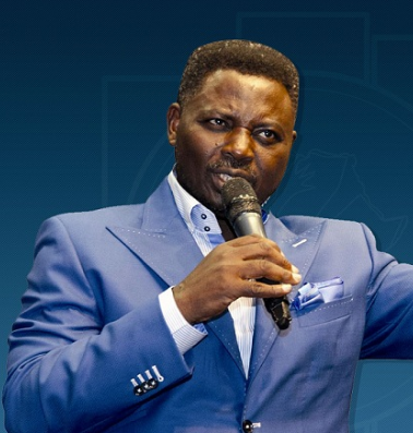 Wherever there is disorder, you cannot kill corruption – Pastor Ashimolowo