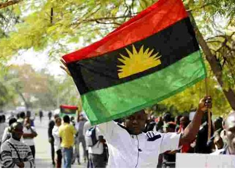 Four IPOB members arrested for selling Biafra newspaper in Aba