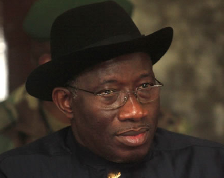 Ex-president Goodluck Jonathan confirms attack on his home in Bayelsa