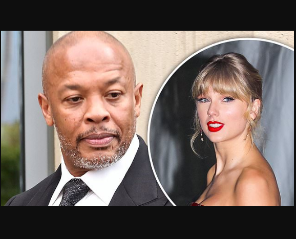 Dr. Dre beats Taylor Swift to top the list of music earners of the decade?
