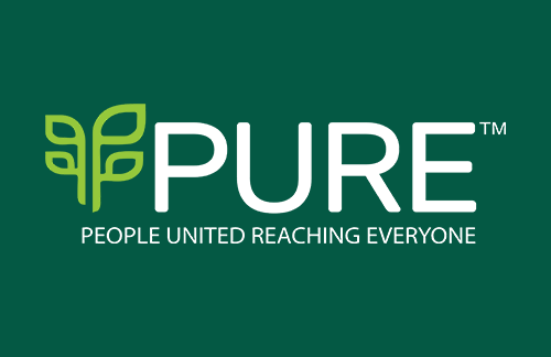 PURE (People United Reaching Everyone) Charity Outreach And Business Dinner/Elevate Tour Grand Finale