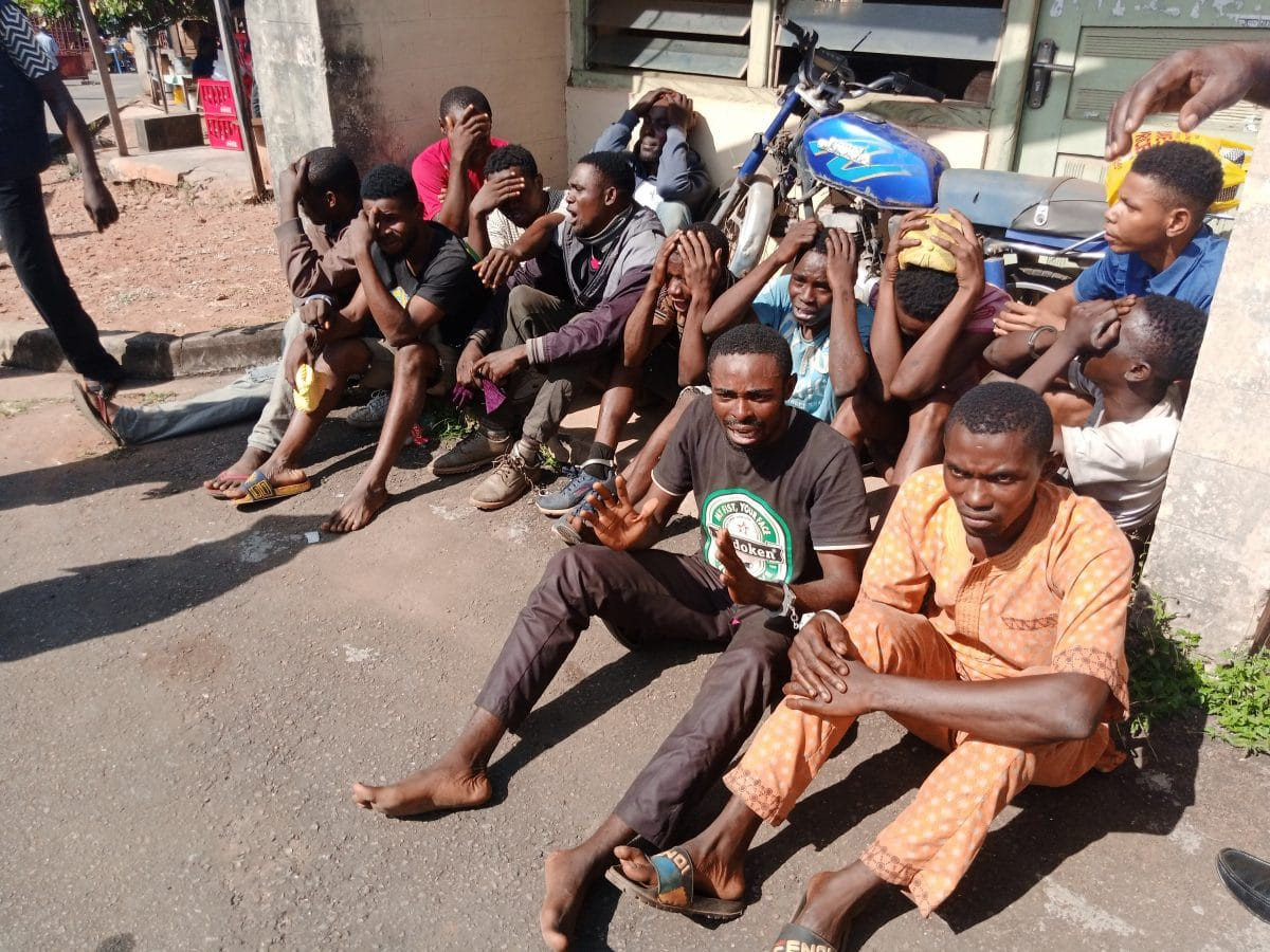 13 remanded in prison for murder and burning of Ondo Prophet