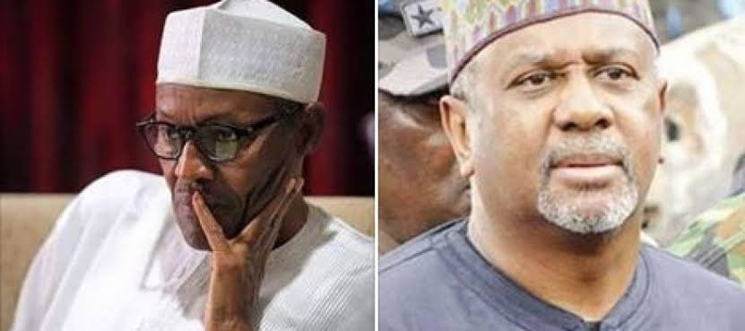I stopped going to court because I was granted bail and the government refused to release me - Dasuki speaks after being released by DSS