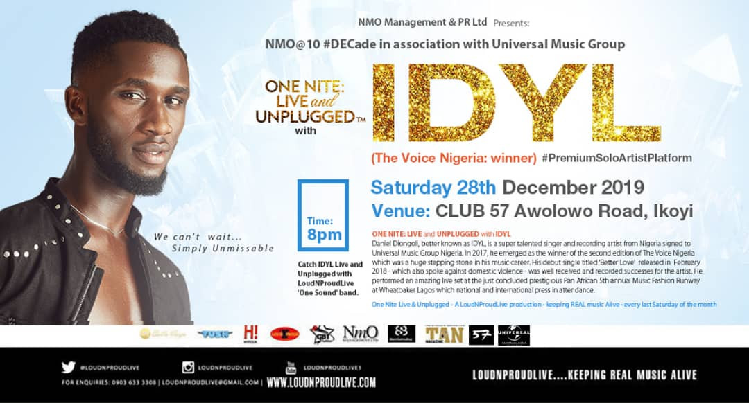 December Gets DETTYER!!! @club57 This Weekend with ?The  Dumebi ?IJGB? Party hosted by Rema