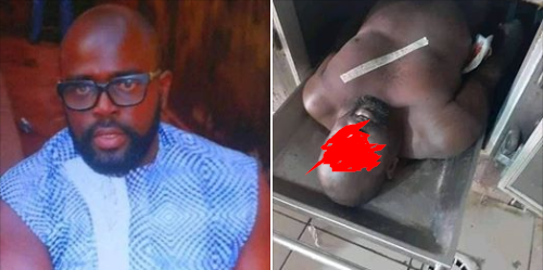 Anambra man allegedly shot dead on Christmas day by policeman shooting at a cow