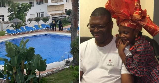 RCCG pastor, son and daughter drown inside a pool in Spain (photos)