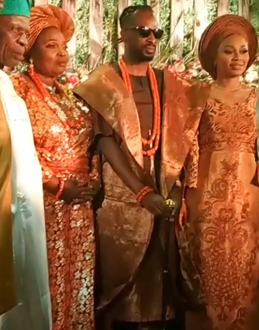 Photos from singer, 9ice