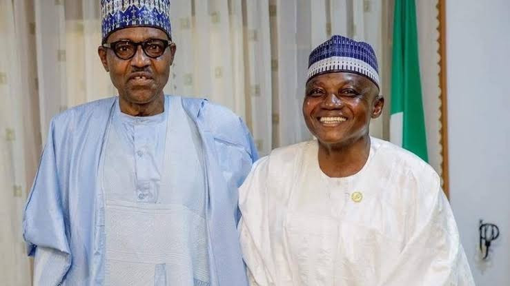 Buhari?s ?cabal? are respectable Nigerians not hungry people ? Garba Shehu