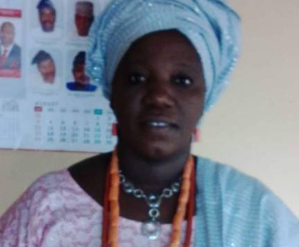 One week after,  abducted Ondo monarch