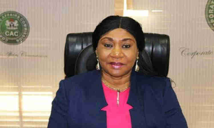 CAC boss ordered to step aside over alleged false declaration of assets
