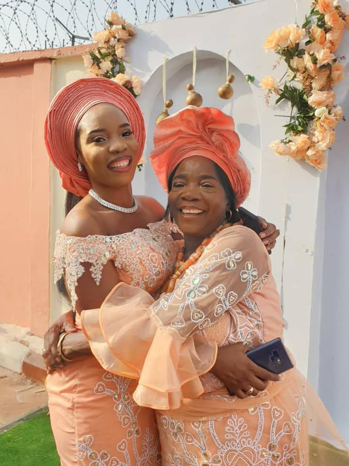 #TheSBond: Photos and videos from Sandra Ikeji and Arinze