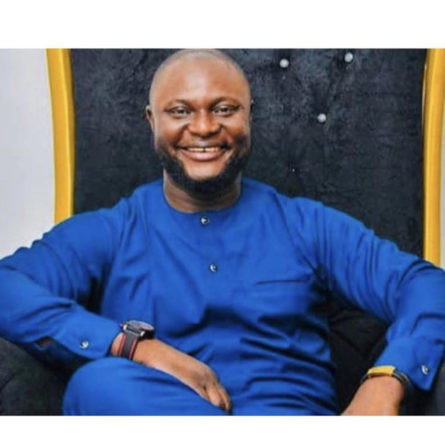 Female producers also demand sex from actors for movie roles - Actor Olusola Michael