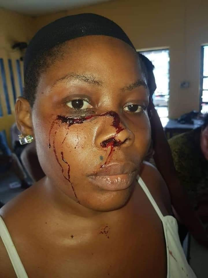 Uncle allegedly kills his niece whose dad is yet to be buried in Port Harcourt