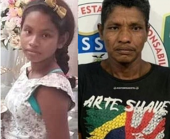 13-year-old girl who was sexually abused by her father for four-years dies giving birth to his child