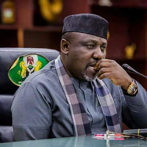 I?m highly misunderstood in this country ? Okorocha