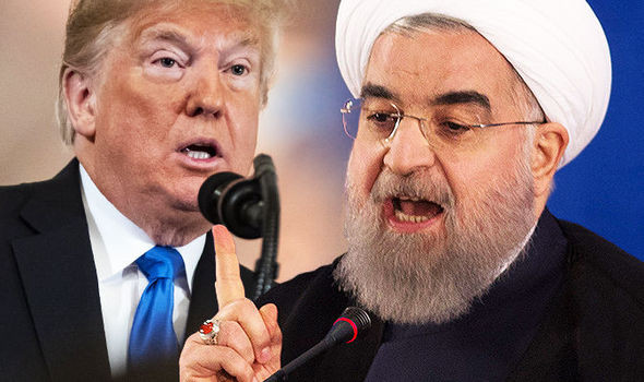 Iran warns US to prepare for consequences after US Airstrikes in Iraq & Syria that killed 25 and injured 51 militants