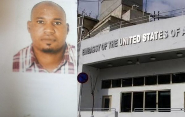 Nigerian visa applicant jailed for filing fake document with US Embassy