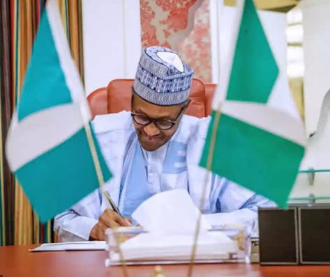 I will stand down in 2023 and won?t contest in any future elections - President Buhari