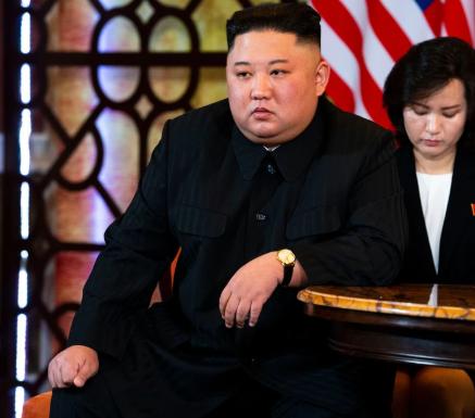 North Korea is no longer bound by Nuclear test moratorium - Kim Jong-Un