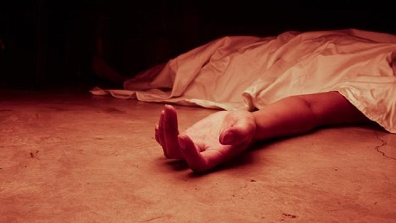 Delta man butchers his 'mother-in-law' for not allowing him marry her daughter, drinks poison