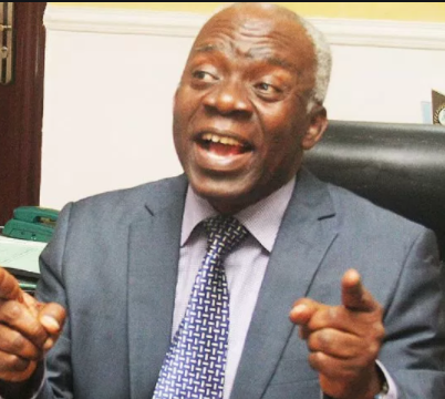 Femi?Falana writes Open Letter to Nigeria?s Attorney-General, Malami, over the detention of El-Zakzaky and wife