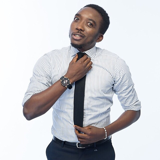 Titans are everywhere - Bovi jokingly cries out as his visa application is rejected by US embassy