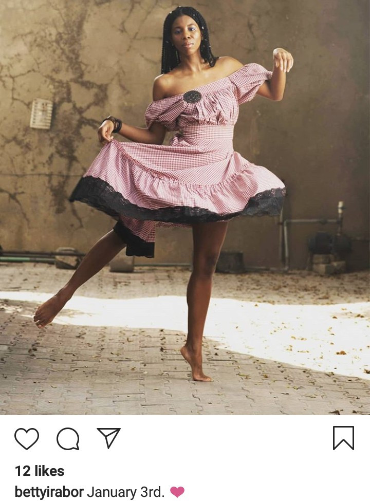Betty Irabor releases new photos of daughter Sonia Irabor to celebrate her on her 30th birthday