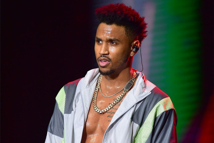 Trey Songz reportedly facing $10 Million lawsuit for Sexual Assault