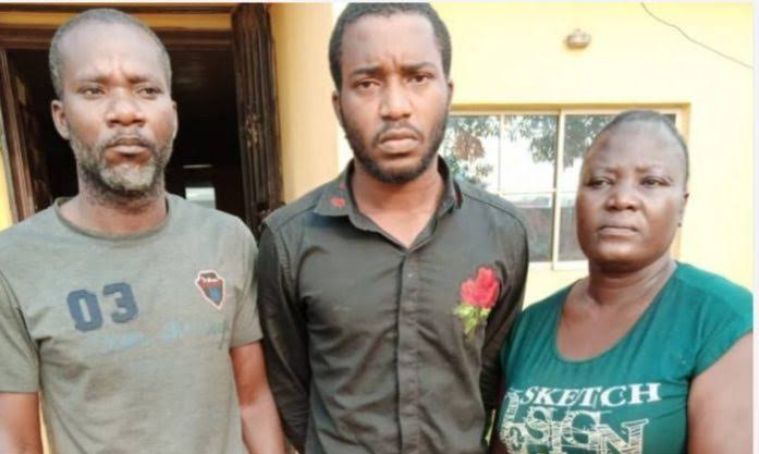Update: Boyfriend of LASU final year student murdered for ritual purposes, shares gory details of how he killed and dismembered her