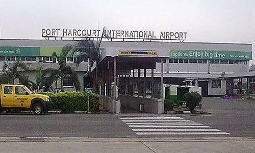 FAAN closes Port Harcourt airport over fire incident