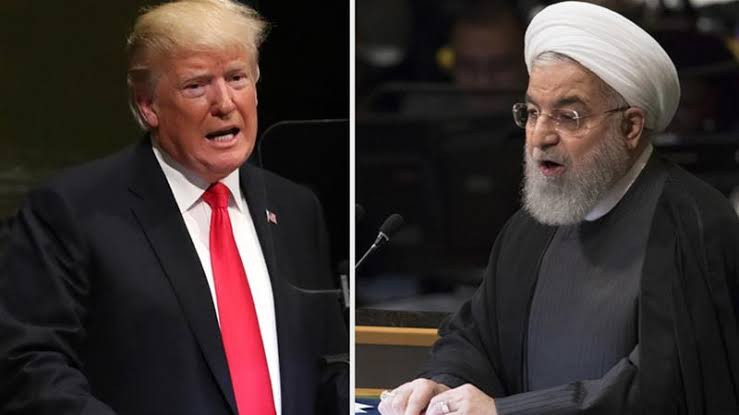 Donald Trump vows to hit 52 Iranian sites after Iran announced 35 Americans targeted for retaliatory attacks over General Soleimani's death