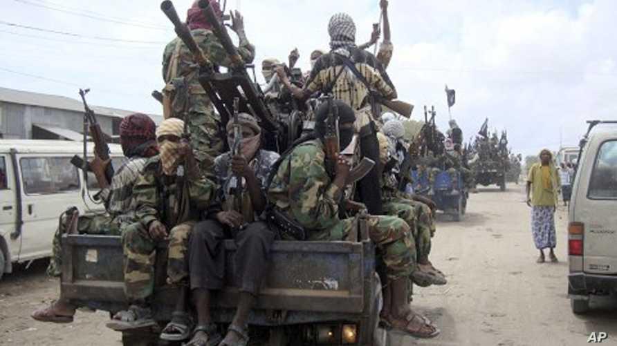Islamist Group Al Shabaab attacks US Military Base in Kenya?