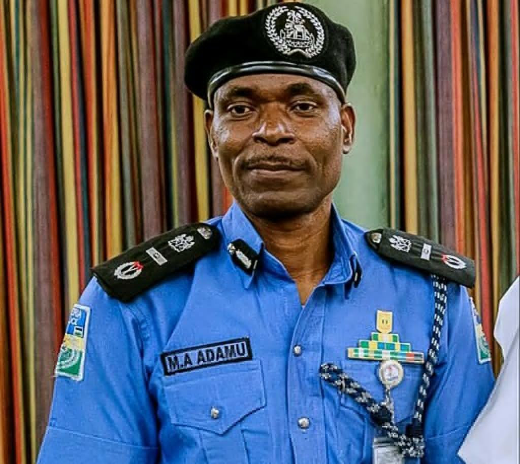 Iranian General?s killing: IGP Adamu Mohammed places police officers on red alert nationwide