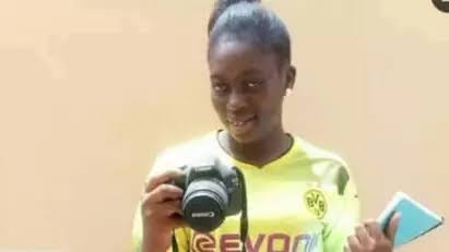 LASU student killed by boyfriend, to be reburied in Lagos