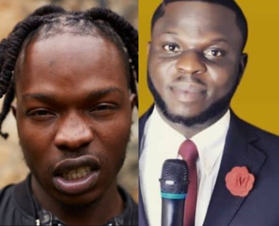 God told me Naira Marley is a Demon, he is Satanic and should repent before it