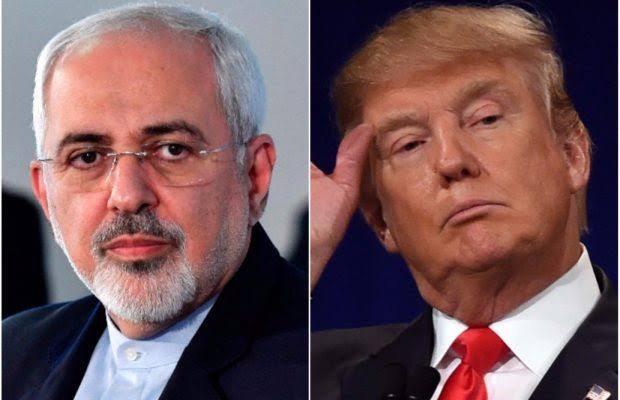 U.S. reportedly denies Iran Foreign Minister visa to attend U.N. meeting amid rising tensions