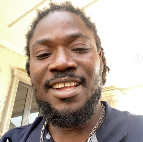 Daddy Showkey discloses what made him decide never to cut his hair again
