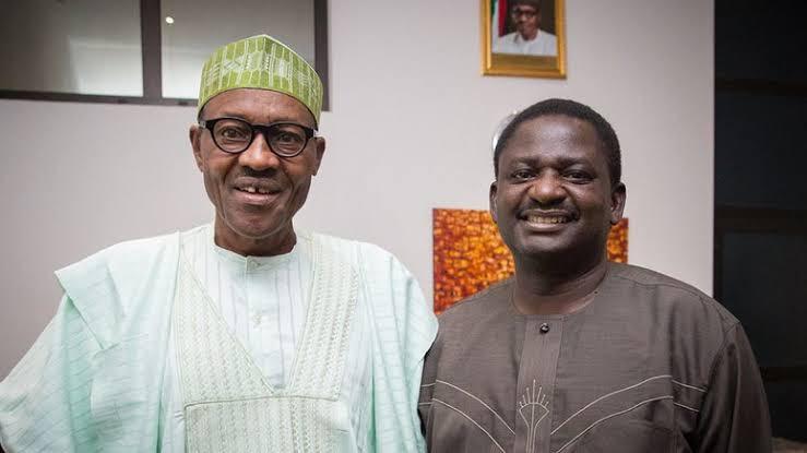 No law in Nigeria mandates Buhari to publicly declare his asset - Femi Adesina fires back at SERAP