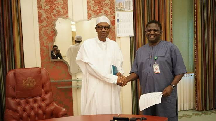 Buhari can?t intervene in increased electricity charges ? Femi Adesina