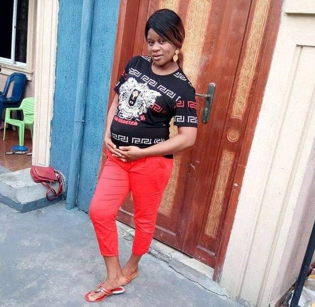 Pregnant Nigerian woman dies, her three children injured in fatal accident (graphic photos)