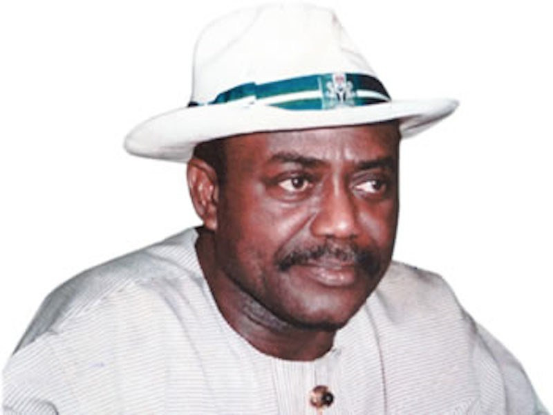 Alleged N100bn fraud:  We will reopen Peter Odili?s investigation- EFCC