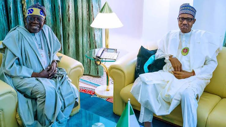 It?s too early to decide on zoning - Tinubu speaks on 2023 elections