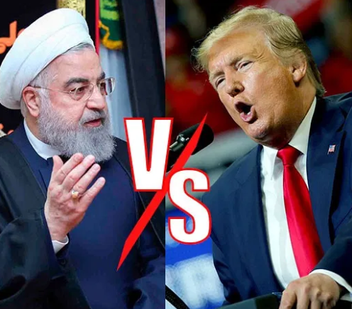 US VS Iran: Here are some of the most significant weapons in the US military arsenal