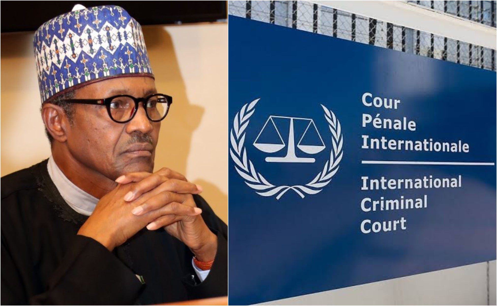 Nigeria listed for possible war crimes by ICC