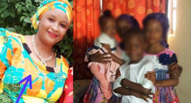 Pregnant mother and her three children killed in Yobe fire