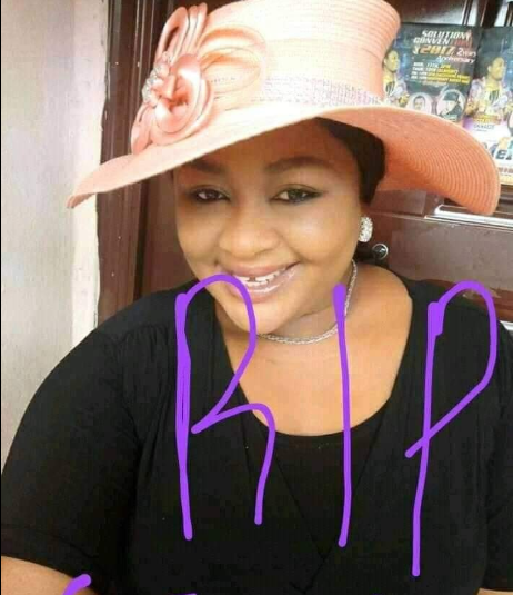 Religious leaders mourn prophetess who was allegedly poisoned by junior pastors looking to take over her ministry