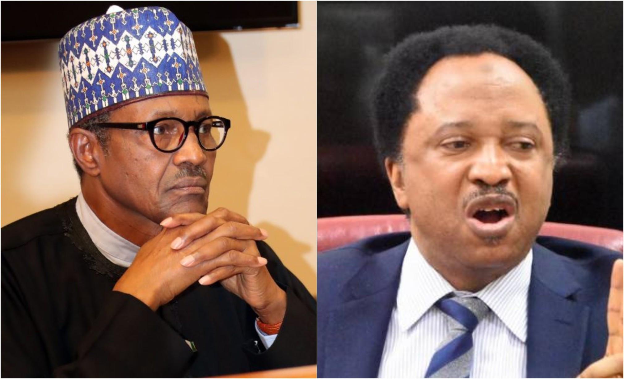 Leave Buhari out of Shehu Sani?s arrest ? EFCC